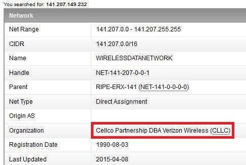 Verizon Android Wi-Fi Calling | Nolans Wireless Blog